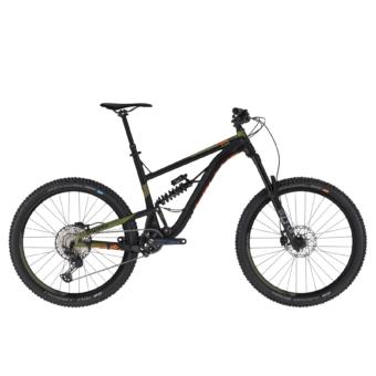 """Kellys Swag 50 27,5"""" Férfi Összteleszkópos Enduro MTB kerékpár 2020"""