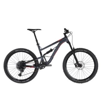 """Kellys Thorx 10 27,5"""" MTB Fully kerékpár 2020"""