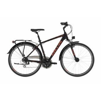 Kellys Carson 40 túratrekking kerékpár 2020