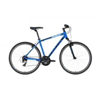 Kellys Cliff 30 Blue cross trekking kerékpár 2020