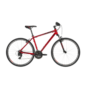 Kellys Cliff 10 Red cross trekking kerékpár 2020