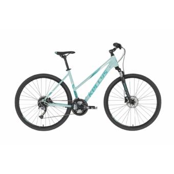 Kellys Pheebe 10 Mint női cross trekking kerékpár 2020