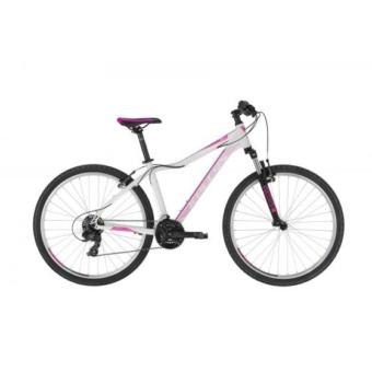 """Kellys Vanity 10 White női MTB 26"""" kerékpár 2020"""