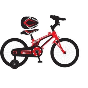 """Mali Magnesium 16"""" kerékpár 2020 - több színben"""