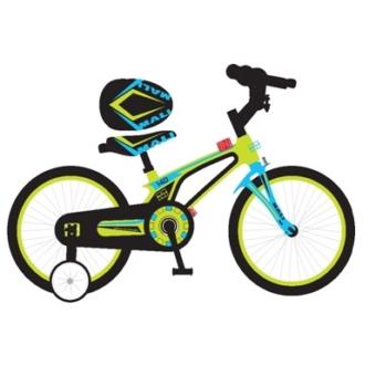"""Mali Magnesium 12"""" kerékpár 2020 - több színben"""