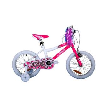 """Mali Daisy 16"""" Gyerek Kerékpár 2019"""