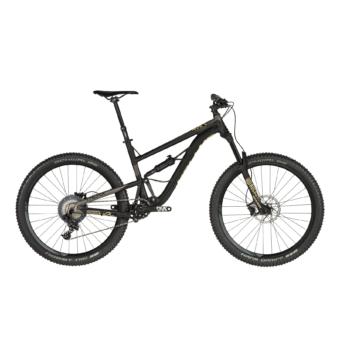 """KELLYS Thorx 10 27.5"""" 2019 Összteleszkópos kerékpár"""