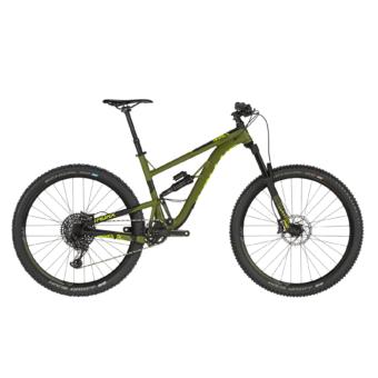 """KELLYS Thorx 50 29"""" 2019 Összteleszkópos kerékpár"""