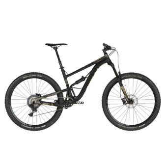 """KELLYS Thorx 10 29"""" 2019 Összteleszkópos kerékpár"""