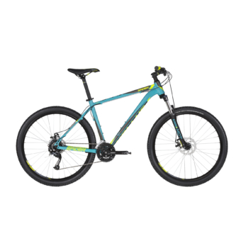 """KELLYS Spider 10 27,5"""" 2019 MTB Kerékpár - Több színben"""