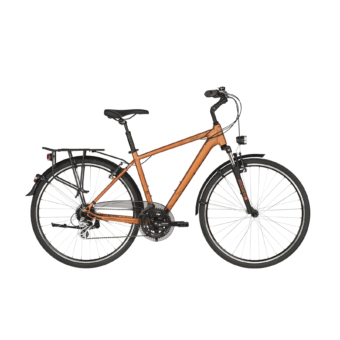 KELLYS Carson 30 2019 Trekking Kerékpár