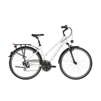 KELLYS Cristy 30 2019 Trekking Kerékpár