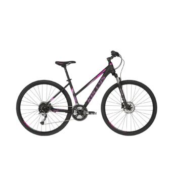 KELLYS Pheebe 10 2019 Cross trekking kerékpár - Több színben