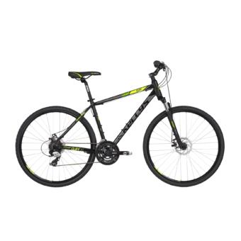 KELLYS Cliff 70 2019 Cross Trekking Kerékpár - Több színben