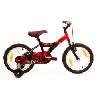 """Mali Ninja 16"""" Gyerek Kerékpár 2019"""