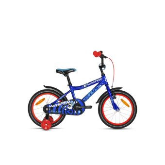 """KELLYS Wasper 2019 16"""" Gyerek kerékpár - Több színben"""