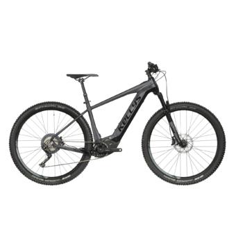 """KELLYS Tygon 70 27.5"""" 2019 MTB Elektromos kerékpár"""