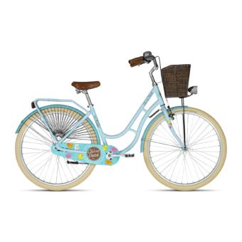 KELLYS Classic Dutch 2019 Városi Kerékpár - Több színben