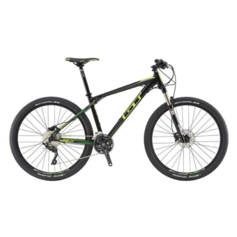 """GT AVALANCHE EXPERT 27,5"""" Férfi MTB Kerékpár"""