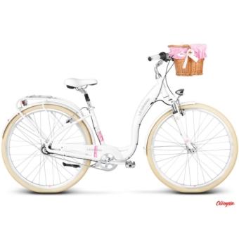 Le Grand Lille 7 2017 Városi kerékpár