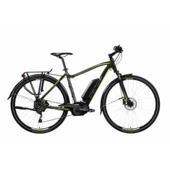Gepida ALBOIN 1000 M 2017 elektromos kerékpár