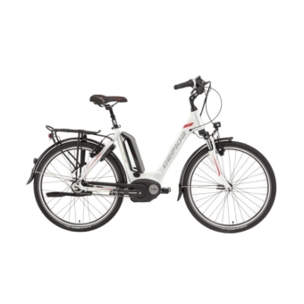 Gepida REPTILA 900 2018 Elektromos kerékpár