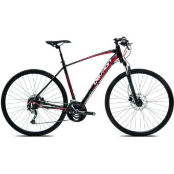 Devron Urbio K3.8 2016  Cross Trekking Kerékpár