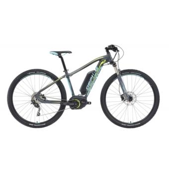 Gepida RUGA 1000 650B Elektromos kerékpár 2018