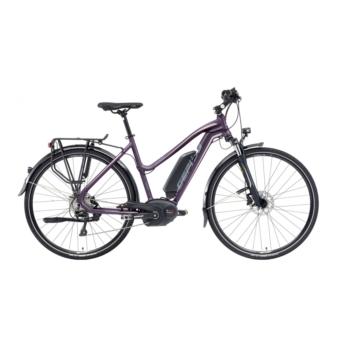 Gepida ALBOIN 1000 L elektromos kerékpár