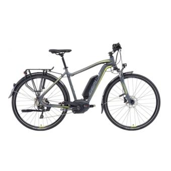 Gepida ALBOIN 1000 M elektromos kerékpár