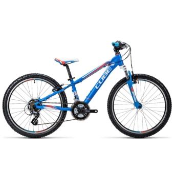 """Cube Kid 240 2016 24"""" Gyermek Kerékpár"""