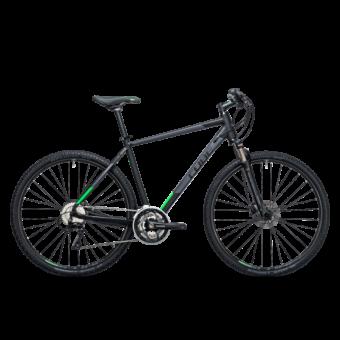 CUBE CROSS 2017 Cross Trekking Kerékpár