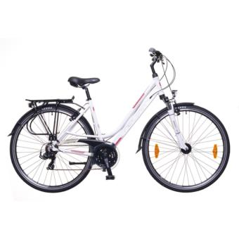 NEUZER Ravenna 100 2019 Több színben, Női Trekking Kerékpár