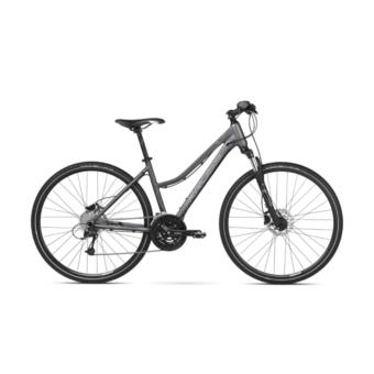 Kross Evado 6.0 2018 Női modell Cross Trekking Kerékpár