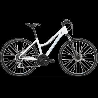 Kross EVADO 4.0 Női Cross trekking kerékpár 2020 - Több színben