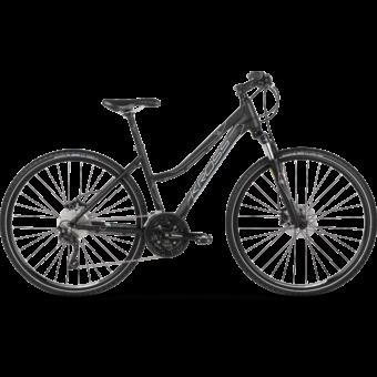 Kross EVADO 7.0 Női Cross trekking kerékpár 2020
