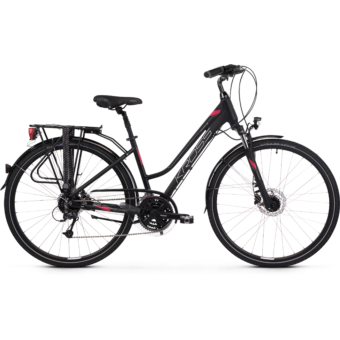 Kross TRANS 5.0 Női trekking kerékpár 2020 - Több színben