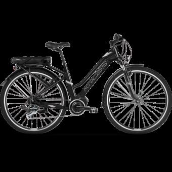 Kross TRANS HYBRID 2.0 Női pedelec kerékpár - E-bike - 2020