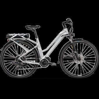 Kross TRANS HYBRID 3.0 Női Elektromos Trekking kerékpár - E-bike - 2020