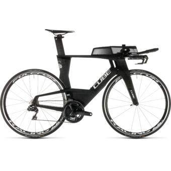 CUBE AERIUM C:68 SL LOW Férfi Triatlon Kerékpár 2019