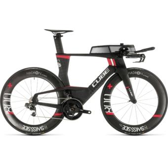CUBE AERIUM C:68 SLT HIGH Férfi Triatlon Kerékpár 2019