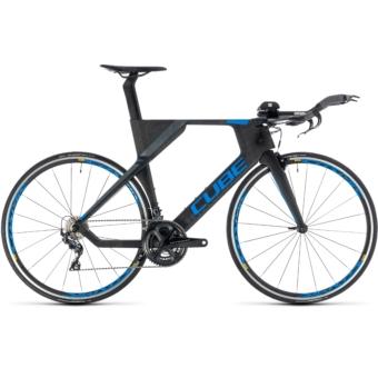 CUBE AERIUM RACE Férfi Triatlon Kerékpár 2019