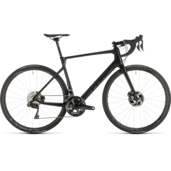 CUBE AGREE C:62 SLT DISC Férfi Országúti Kerékpár 2019
