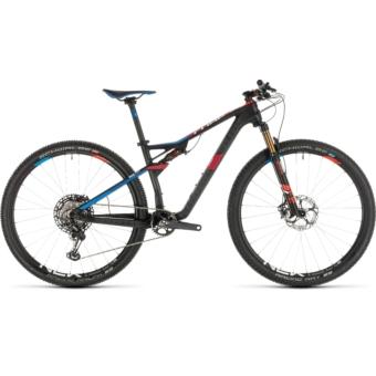 CUBE AMS 100 C:68 SL 29 Férfi Összteleszkópos MTB Kerékpár 2019