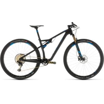 CUBE AMS 100 C:68 SLT 29 Férfi Összteleszkópos MTB Kerékpár 2019