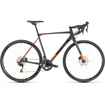 CUBE CROSS RACE C:62 PRO Férfi Cyclocross Kerékpár 2019
