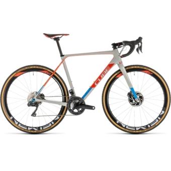 CUBE CROSS RACE C:62 SLT Férfi Cyclocross Kerékpár 2019