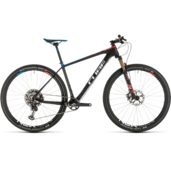 CUBE ELITE C:68 SL Férfi MTB Kerékpár 2019