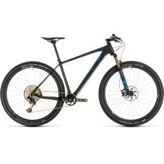 CUBE ELITE C:68 SLT Férfi MTB Kerékpár 2019