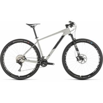 CUBE REACTION C:62 SL Férfi MTB Kerékpár 2019